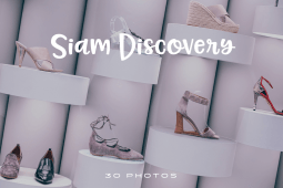Siam Discovery Photo Pack