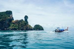 Thai-Speed-Boat