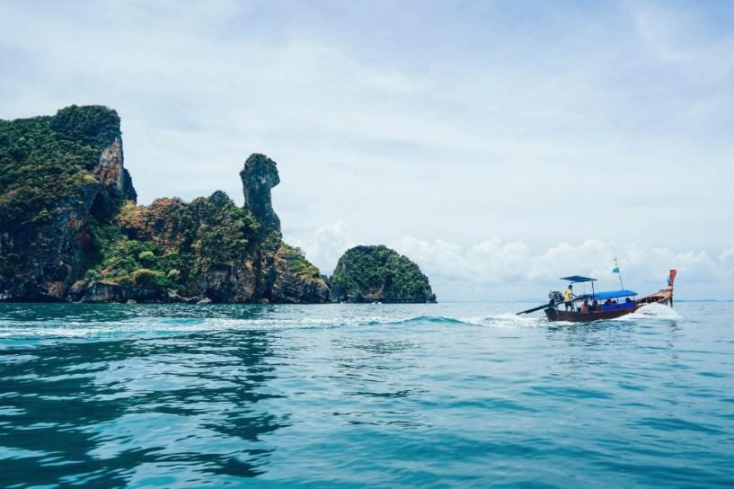 Thai Speed Boat