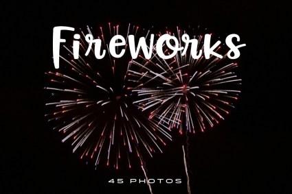 Fireworks-Photo-Pack