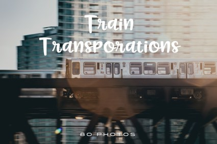Train-Transporation