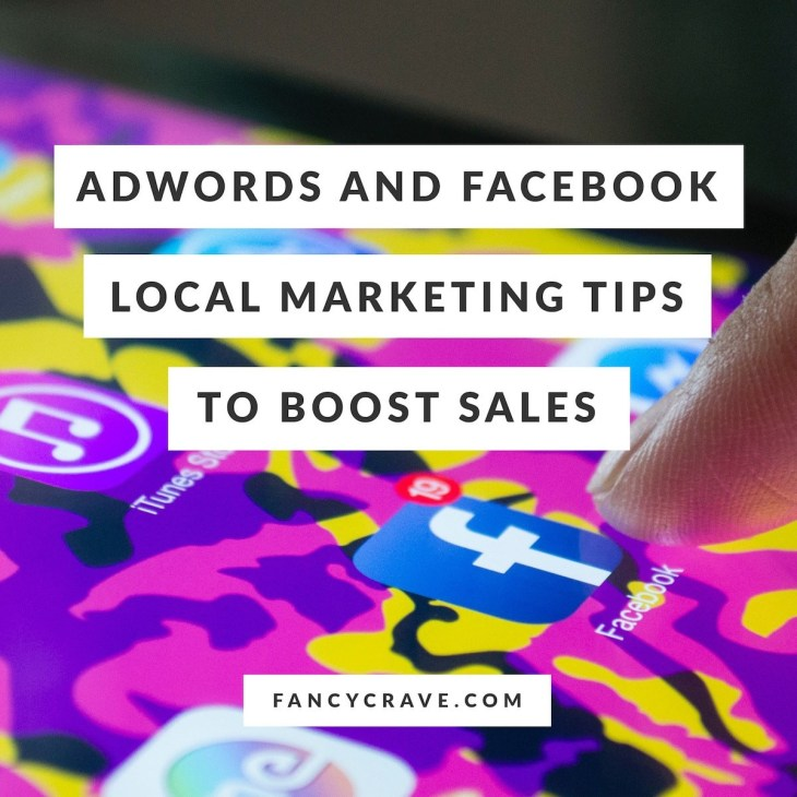 Adwords and facebook marekting tips to boost sales