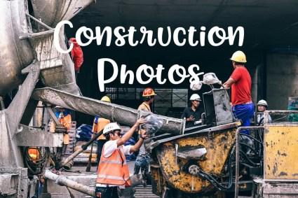 Construction-Photos