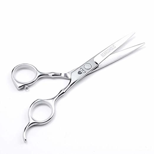 Beardoholic-Scissors