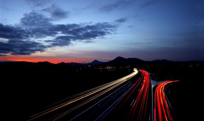 asphalt-blurred-car-lights