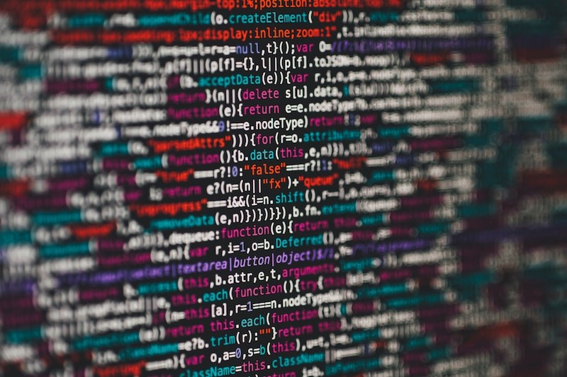 HTML-Computer-Code