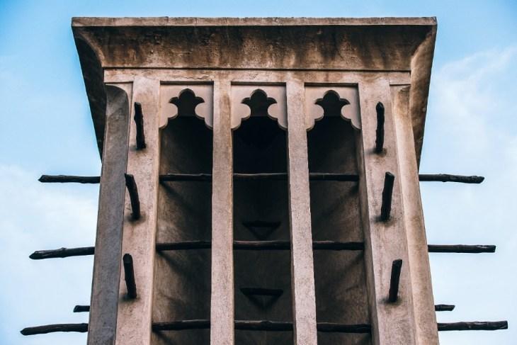 Ancient-Dubai-Architecture-Photography