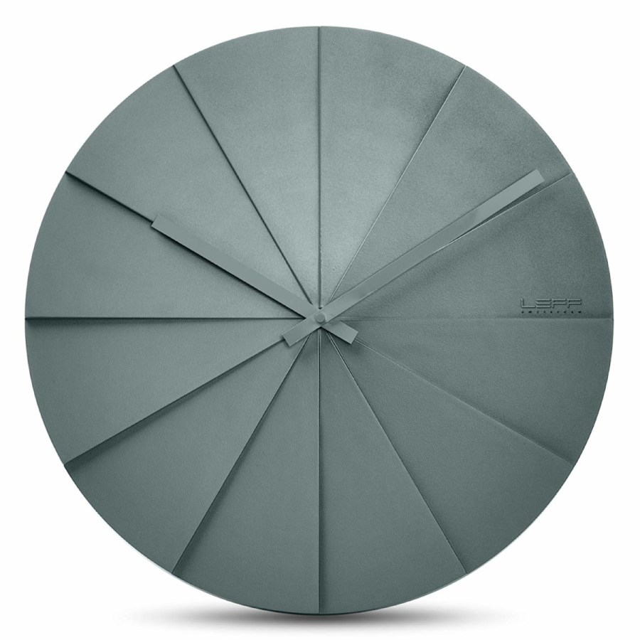Scope45-Wall-Clock-Color-by-Leff-Amsterdam