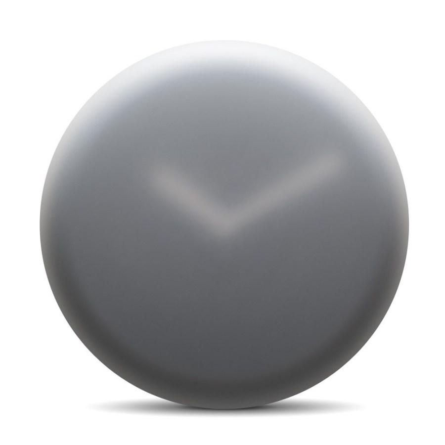 wall-clock-hazy35