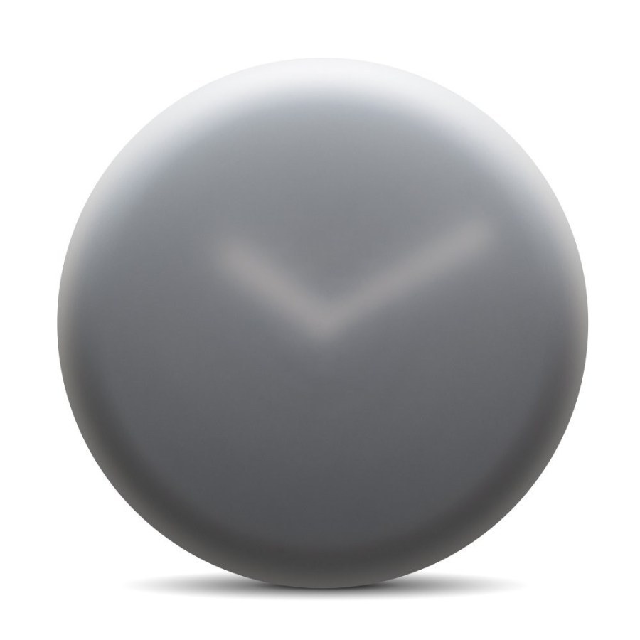 wall-clock-hazy35