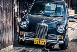 Classic-Black-Automobile