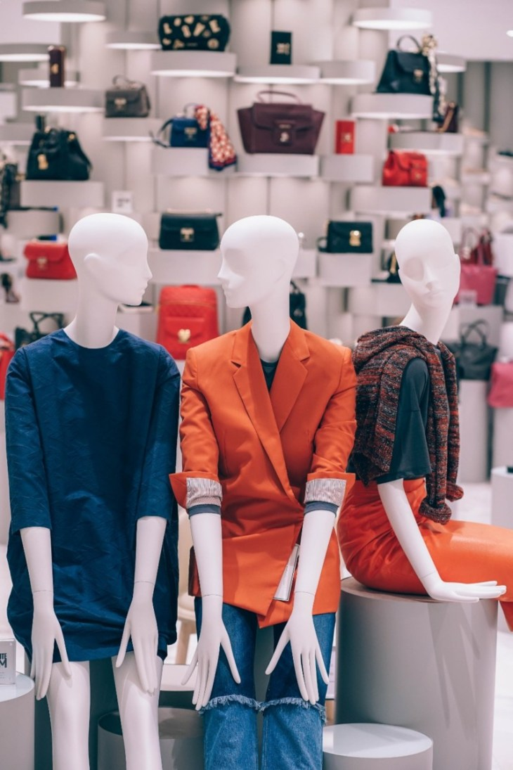 Dressed-Mannequins-inside-a-Clothing-Store-in-Bangkok