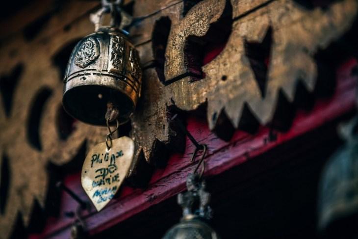 Golden-Bell-inside-the-Doi-Suthep-Temple