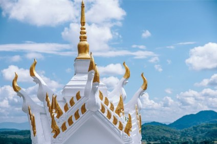 Gold-and-White-Temple-Rooftop