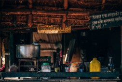 Small-Village-Shop