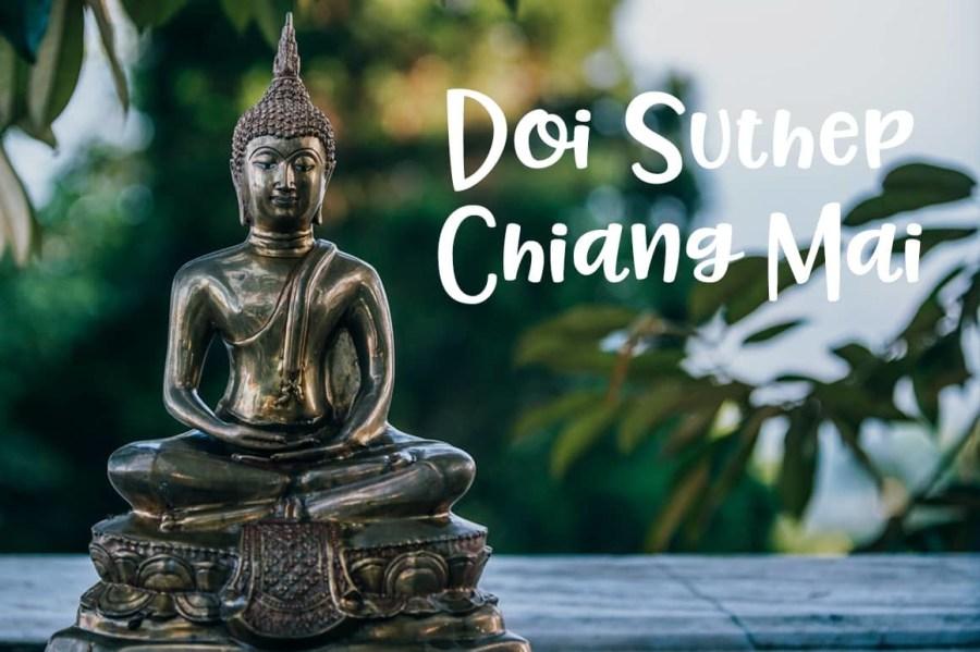 Doi-Suthep-Chiang-Mai