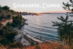 Sevastopol-Crimea