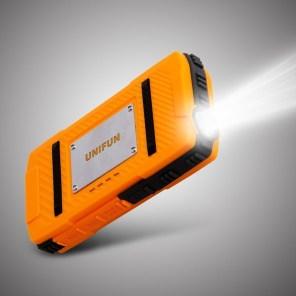Unifun-10400mAh-Waterproof-External-Battery-Power-Bank-Charger-2
