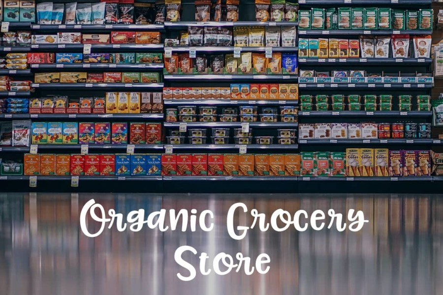 Organic-Grocery-Store