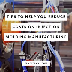 Injection Molding Manufacturing min