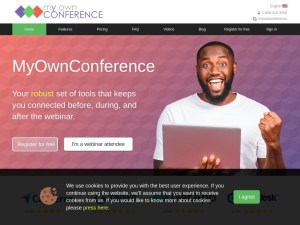myownconference com xdesktop ccce