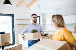 How to Find a Quality Rental Home on Short Notice
