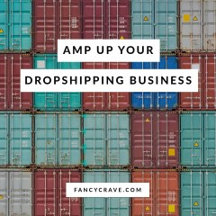 Amp Up Your Dropshipping Business