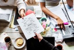 Top 5 Ways To Increase Brand Awareness