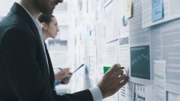 How Data Analytics Is Changing the Financial Industry