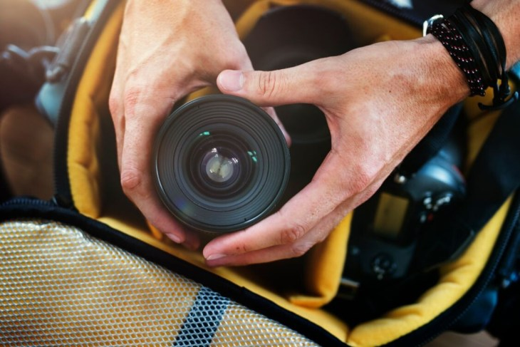 the best camera lenses to bring on a trip