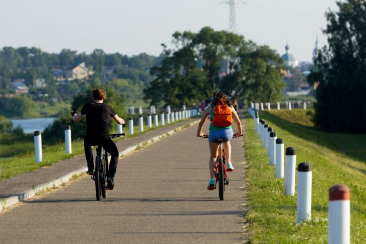 A Beginner's Guide to Biff-Free Adventures: 7 Tips for First-Time Cyclers