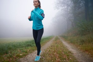 can air quality impact my energy while working out
