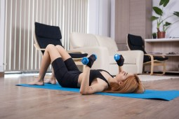 Top 5 Tips for Setting Up Your Own Home Gym
