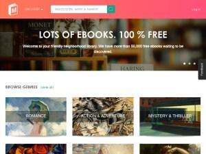 manybooks net