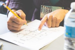 top reasons why you should be playing sudoku