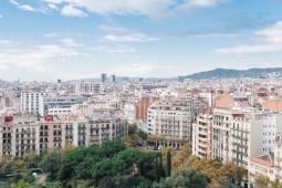 Visiting Barcelona City