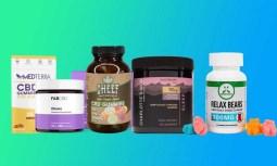 Best CBD Gummies for Anxiety