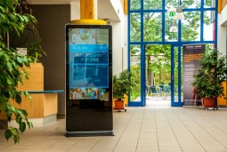 10 Reasons Why Digital Signage is Becoming a Crucial Part of Nearly Each Marketing Strategy Nowadays
