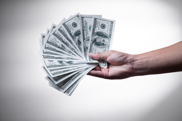 How to send higher amounts of money?