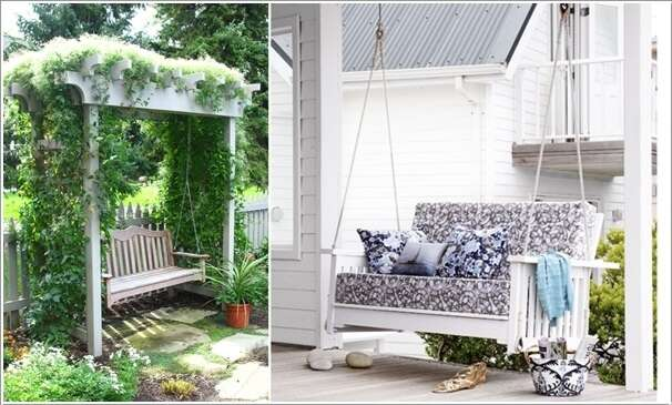 Cool Ideas to Decorate Tiny Outdoor Spaces