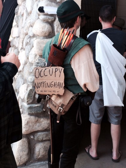 4-28-14 Faire - Occupy