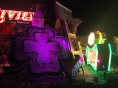 The Neon Museum - this was super cool.