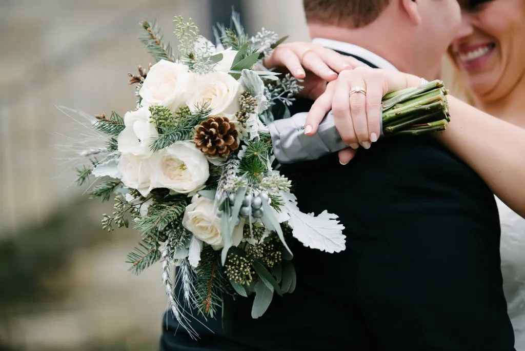 How To Have A Gorgeous Central Illinois Winter Wedding