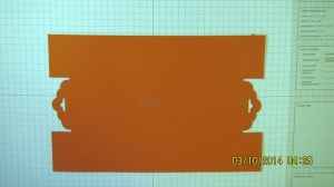 Tag Punch Card - 5