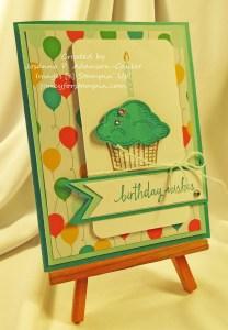 Sprinkles of Life Birthday