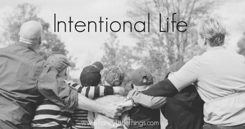 FLT Intentional Life