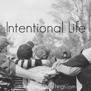 Intentional Life – Back and Better Than Ever