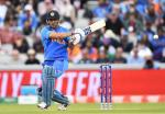 Mental Health issues still not discussed much in India: MS Dhoni