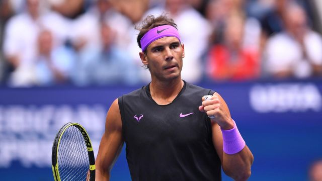 Top Ten Best Famous Tennis Players Of All The Time