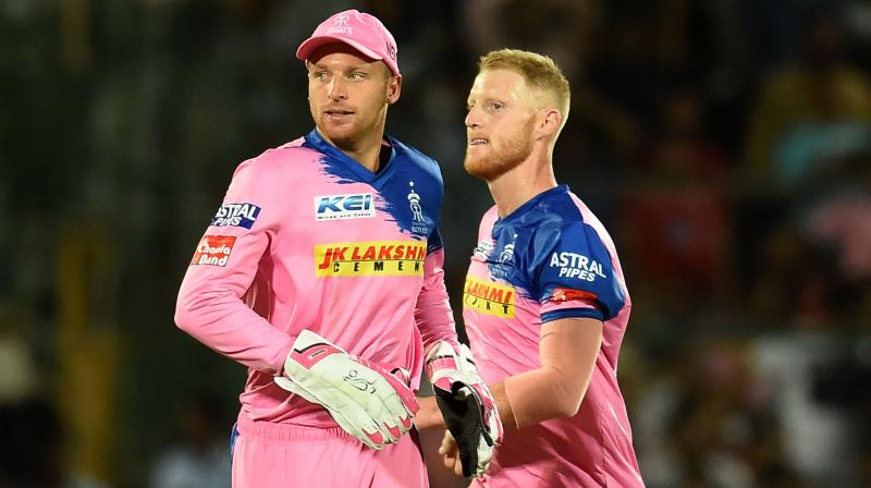 IPL 2021 | Ideal Playing 11 of Rajasthan Royals